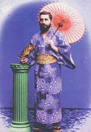 多田道太郎